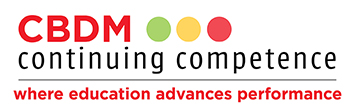 Continuing Competence Logo