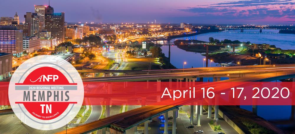 Memphis, TN Regional Meeting