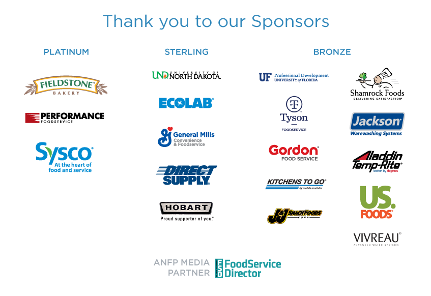 2021 Annual Conference & Expo (ACE) Sponsors
