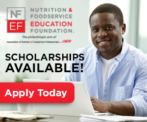 Apply for a Scholarship Today
