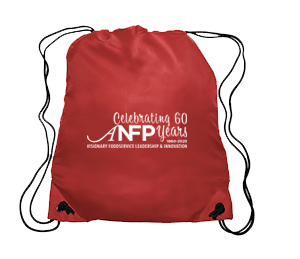 ANFP Cinch Pack - Celebrating 60 Years of ANFP
