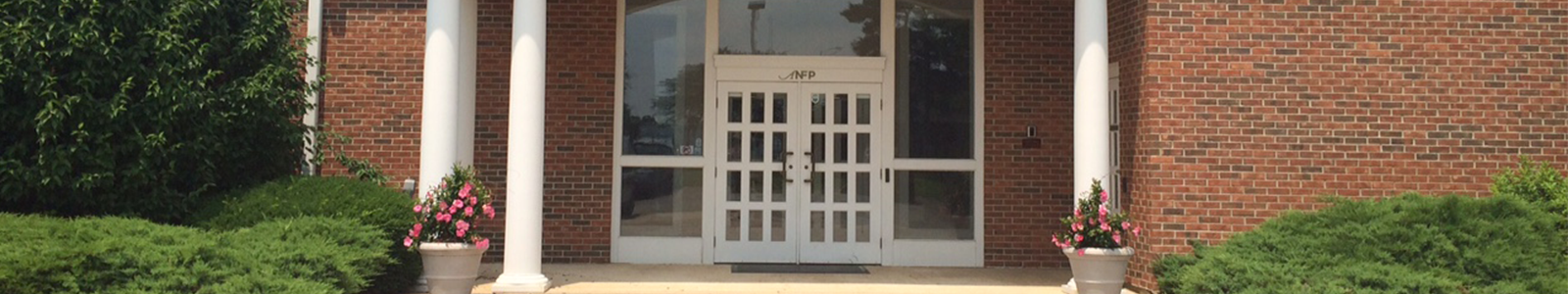 ANFP Regional Office