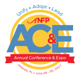 Annual Conference & Expo 2021 - June 28-July 1, 2021 | Orlando, FL