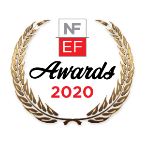 NFEF 2019 Awards Logo