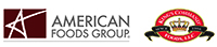 American Foods Group - KCF Logo