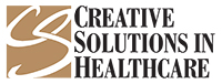 Creative Solutions in Healthcare Logo