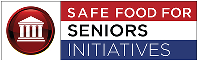 Safe Food for Seniors Initiatives Logo
